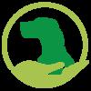 Hundetraining Seite an Seite Logo